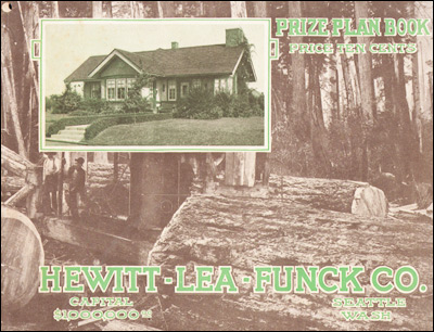 1915 Hewitt Lea Funck Co. - Cover
