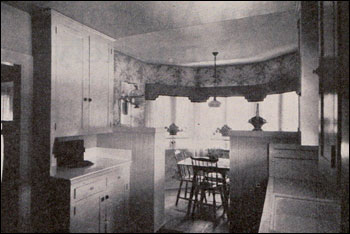 1925 Peacock Lane - Wade Interior