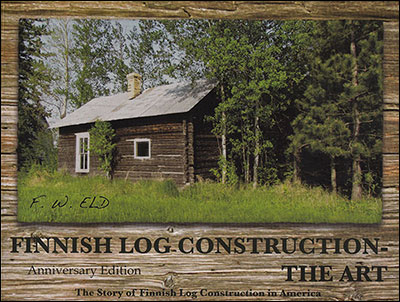 Finnish Log Construction