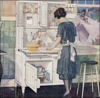 1920s Kitchens Inspiration For 1920 S Kitchen Style