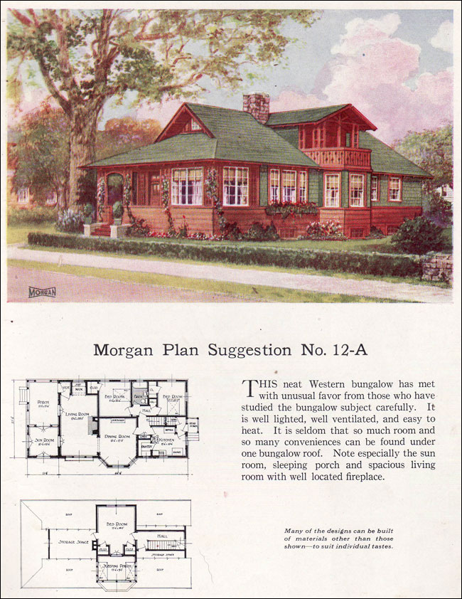 1923 Morgan Sash & Door - 12A
