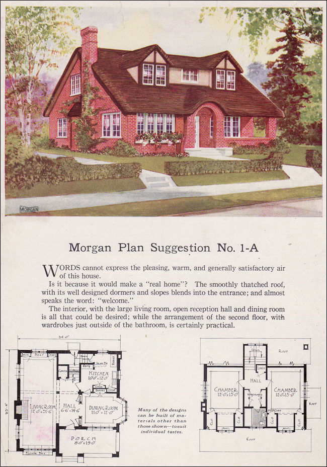 Mail Order Houses On Pinterest Ladies 39 Home Journal