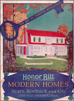 Sears Homes 1908-1914 - Sears Archives Home Page