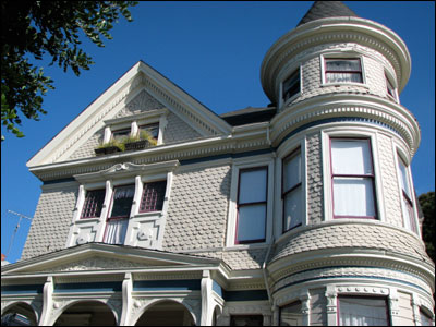 What Is Queen Anne Style Early 20th Century Architecture