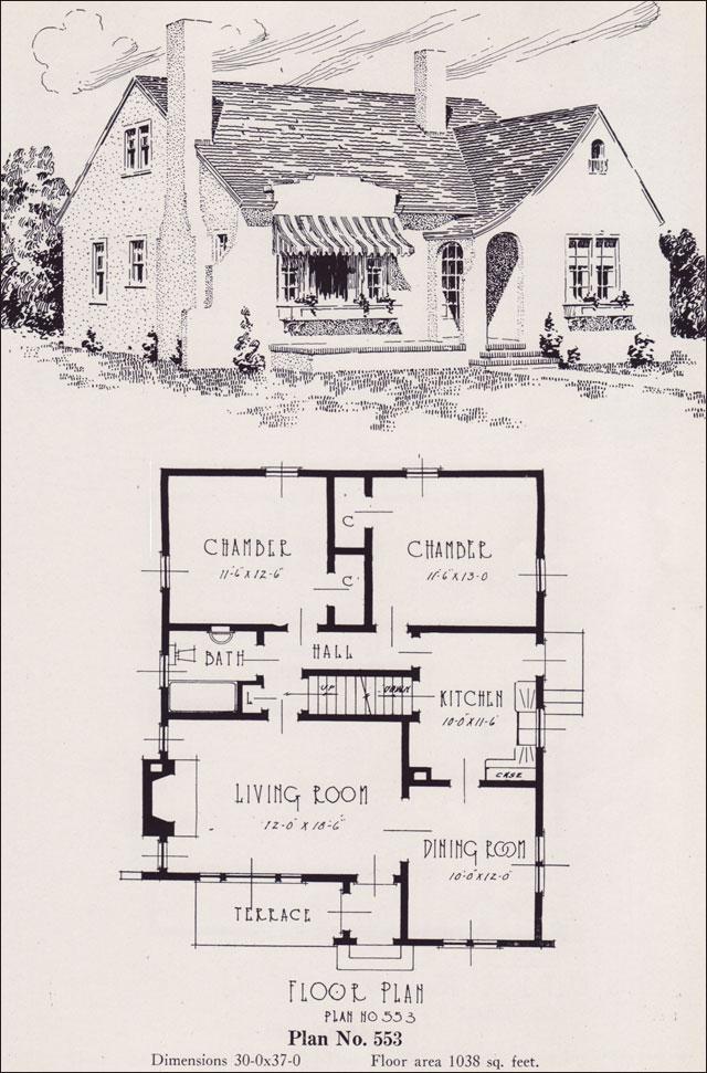 Attirant Antique Home Style
