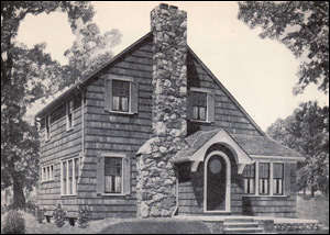 House Styles In 1900
